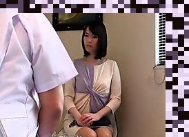 japanwse massage massage wife
